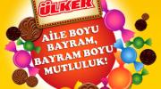 Ülker'den Bayram Kampanyası