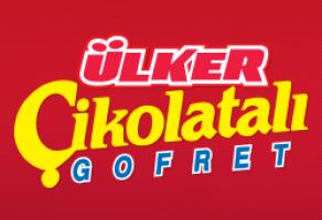 Ülker'den 20 Kutu Çikolatalı Gofret Hediye