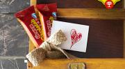 Ülker, 10 Kişiye Çikolatalı Gofret Hediye Ediyor