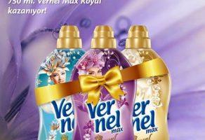 Vernel'den Beğen&Paylaş Kampanyası