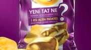 Lay's'ten Altın Değerinde Lezzet Kampanyası