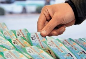 Turkcell'den Yeni Yıl Milli Piyango Bileti Kampanyası